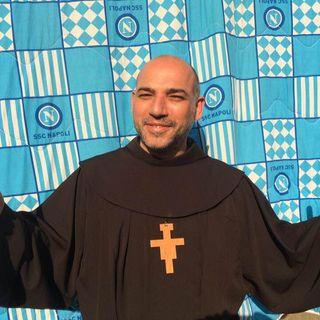 Intervista a padre Massimiliano Scarlato - 16 marzo 2020