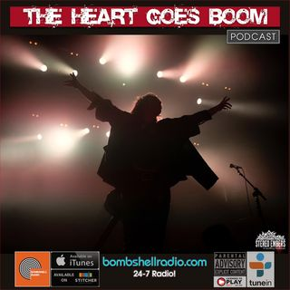 The Heart Goes Boom 96 - THGB0096