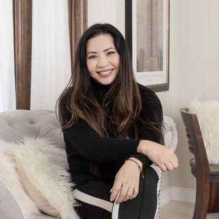 Conversation: Nina Yang Bongiovi (MFF '21)