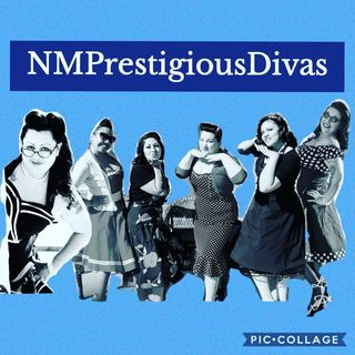 NM Prestigious Divas - Benevolent Beauties of New Mexico