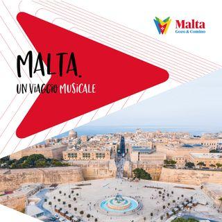 Malta: un viaggio musicale