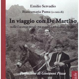 Etnopsichiatria - In viaggio con De Martino