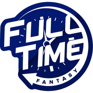 Full Time Fantasy Football