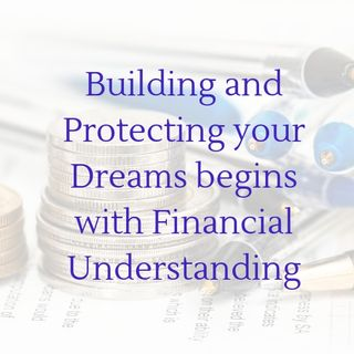 The Kornelia Stephanie Show: Living Heaven on Earth: Building and Protecting your Dreams begins with Financial Understanding