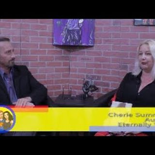 This Romance Author is Eternally Wild! Cherie Summers: an Interview on the Hangin With Web Show