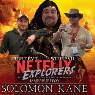 The Netflix Explorers