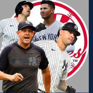 MLB: YANKEES y las 5 PRIORIDADES antes de la siguiente TEMPORADA