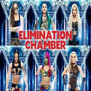 Episodio 27 - The Wrestling World, The Podcast: Elimination Chamber 2020