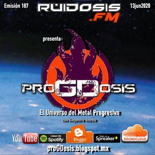 proGDosis 187 - 13jun2020 - Humus Fuga