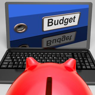 My Take with Sheldon MacLeod - Budget and Taxes.