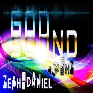 GODSOUND - 432 HZ