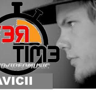 OVERTIME-26 - (08.04.2019) AVICII