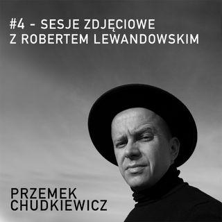 #4  - Sesje zdjęciowe z Robertem Lewandowskim - RL9