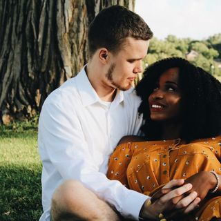 Are You For Or  Against Interracial Dating?