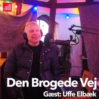 #31 - Uffe Elbæk