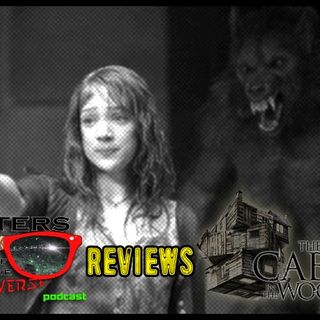 MOTN Reviews: Cabin In The Woods