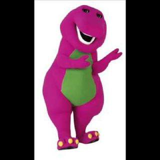 Barney Invita A los Chicos Y Chicas #Herbalife Al Exclusivo #BarDeProteinas En Cojute #Herbalife #HerbaStyleSv