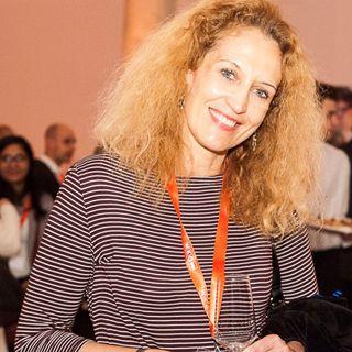 Raquel Marín #Neurocientíficadivulgadora (BACTERIAS ATLETAS)