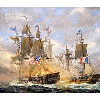 Episode 603: September Maritime Melee