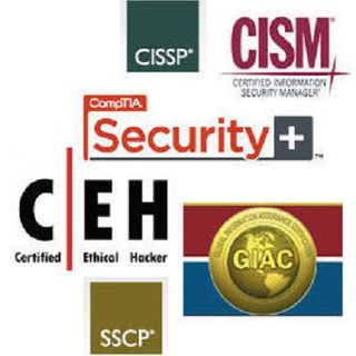 Security Certification Review