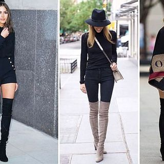 ROCKOLLECTIONS: FALL FASHION- SHOES PT.3
