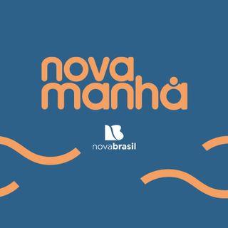 """NOVA MANHÃ ENTREVISTA: Cezar Motta, Autor do livro """"Por trás das Palavras"""", que traz histórias do criador do dicionário Aurélio"""