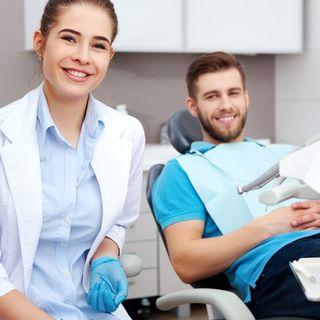 Perri sansi Dental bridges