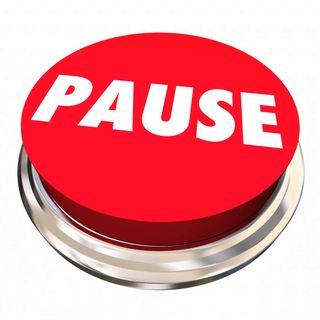 Hard Work? - Il Valore delle Pause