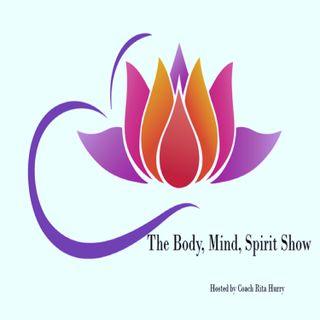 Body Mind Spirit Podcast Episode 2 The Rebound game