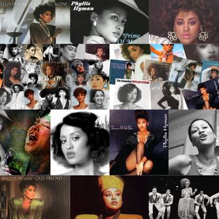 "Phyllis Hyman ""The Musical Journey"" {iHeartRadio Podcast}"