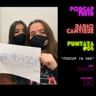 PodCap 73010 - Puntata 04 - PodCap In Dad