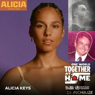 Alicia Keys - Good Job  x Vlad Ivan - A Dance To Remember (DJ michbuze bachata remix - mashup 2020)