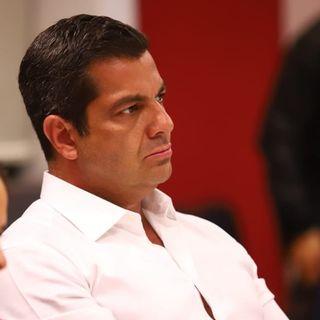 Niega Ricardo Peralta operativo contra transporte de aplicaciones en AICM