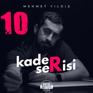 BEN İSTEMEDİM ALLAH BENİ NEDEN YARATTI ? - İLLET-İ TÂMME - Kader 5 -ÖZEL VİDEO | Mehmet Yıldız
