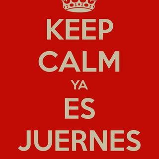 #Juernesdepodcast 2-1-14