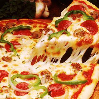 #vr Come ti... Pizza?