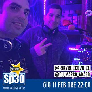 RikyJay Radio Show -ST.2 N.60