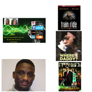 The Kevin & Nikee Show - Rel Dowdell- Writer, Director, Casting Director and Actor