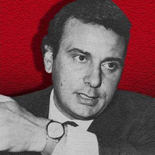 Francesco Pazienza_ «Calvi mi disse di fare la guerra a Tassan Din»