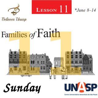 Sabbath School Jun-09 Sunday