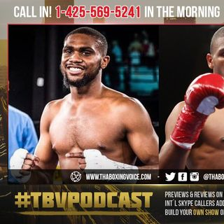 ☎️Jaron Ennis vs Thomas Dulorme🔥Can Boots PROVE He's Better Than Crawford and Spence😤❓