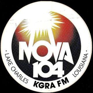 Nova 104 History (Robyn) 3-6-13