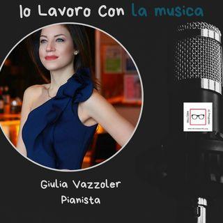 #22 Storie di professioniste coraggiose con Giulia Vazzoler