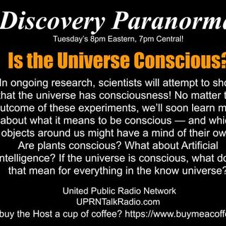 Discovery Paranormal  w_ Michael Angley June 22 2021