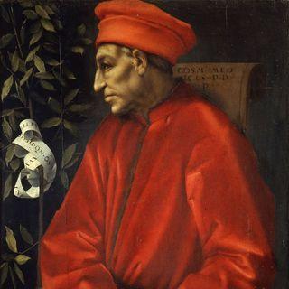 #6 Cosimo inventa le banche