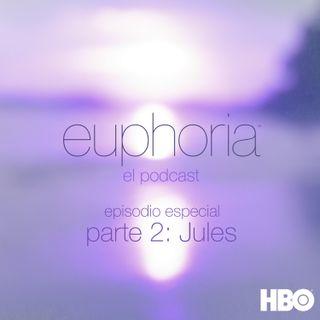 Episodio Especial, Parte 2: Jules (Argentina)