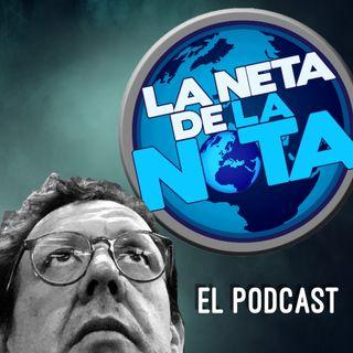 Ep 17 La Neta De La Nota: Sandra Corcuera