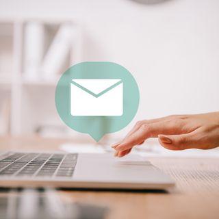 Episodio 23. Redacta tu correo electrónico en 5 pasos