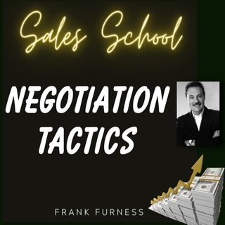 Negotiation Tactics