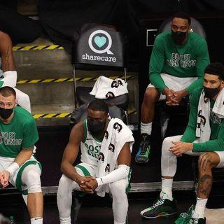 Il calo dei Celtics: Ainge vuole un esterno